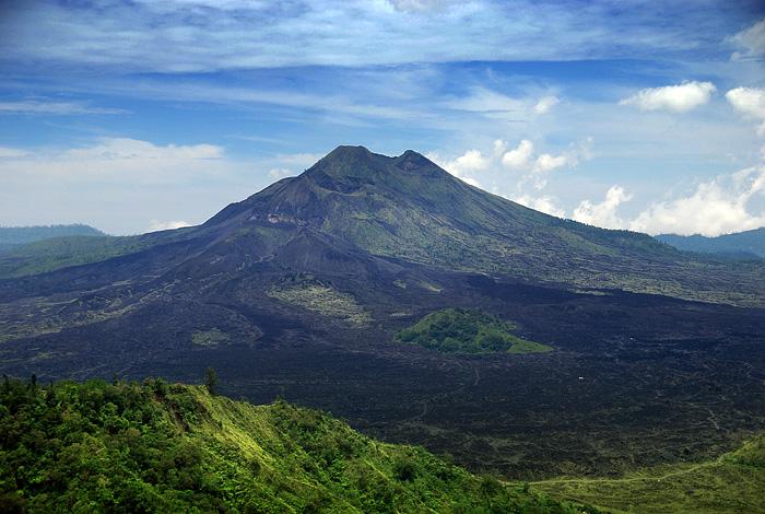 bali volcano - photo #17