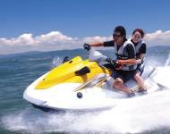 巴厘島駕駛員水上運動