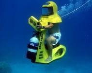 巴厘島駕駛員水上運動,水上明星