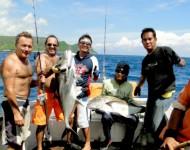 bali-driver-acqua-pesca sportiva