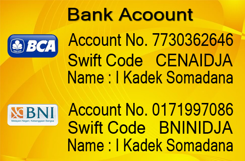 Bank-Konto