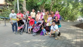 with Anna's Group Malaysian